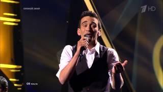 "Eurovision 2013 | Grand Final | 09. Gianluca - ""Tomorrow"" (Malta) [720p]"