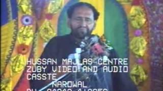 Zakir Maqbool Hussain Dhako 4