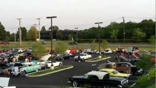 Kroozin Woodbridge Olive Garden Cruise