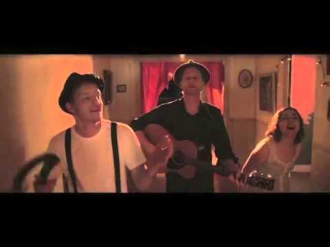 Lumineers - Ho Hey featuring Harry Caray