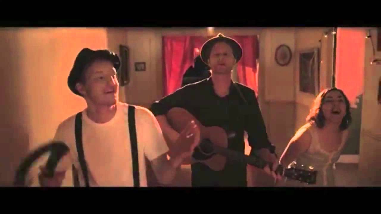 lumineers ho hey featuring harry caray youtube. Black Bedroom Furniture Sets. Home Design Ideas