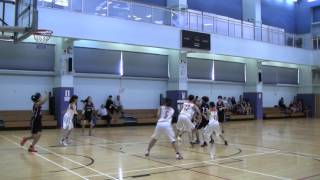 2015 10  17 女甲D1 漢華 vs 港大同學會 1
