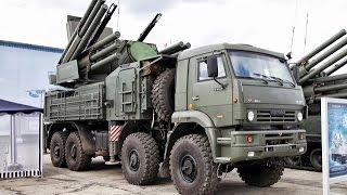 Defensa antiaérea siria derribó 34 de los 59 misiles de EE:UU?