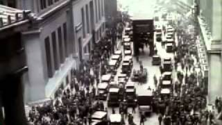 1929 Wall Street Stock Market Crash - Prepare for the next Great Depression in 2011