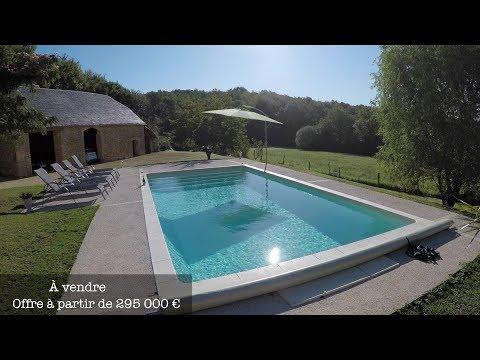 Maison à vendre France Lot - house for sale