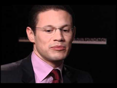 Blouin Creative Leadership Summit 2009: Interview with Badr Jafar