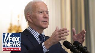 Biden border crisis 'was done on purpose': Rep. Crenshaw