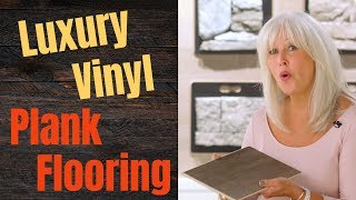 Luxury vinyl plank flooring review: What you need to know before installing