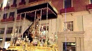 Ntra. Sra. de los Dolores Coronada (Dolores del Puente). Lunes santo 2014. P4140014
