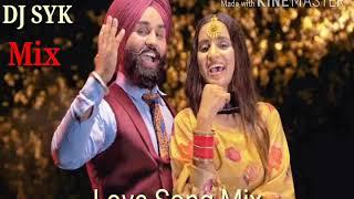Mere Wala Sardar Remix DJ SYK Love Mix