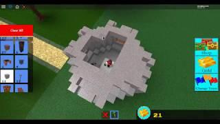 BUILDING Ein UFO?! | Roblox baue ein Boot für Schatz