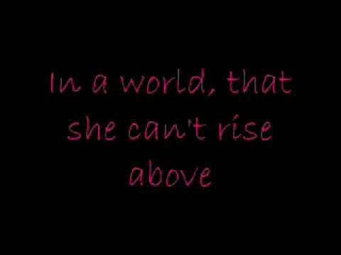 Martina McBride - Concrete Angel Lyrics