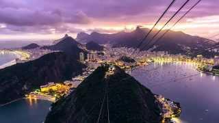 RIO(Как много интересных городов на свете. Просмотрев бразильские сериалы, захотелось больше узнать о Рио-де-Жа..., 2015-08-01T04:38:41.000Z)