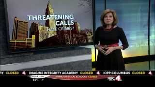 Video: CAIR-Ohio Seeks Hate Crime Probes of Threats Targeting Mosques