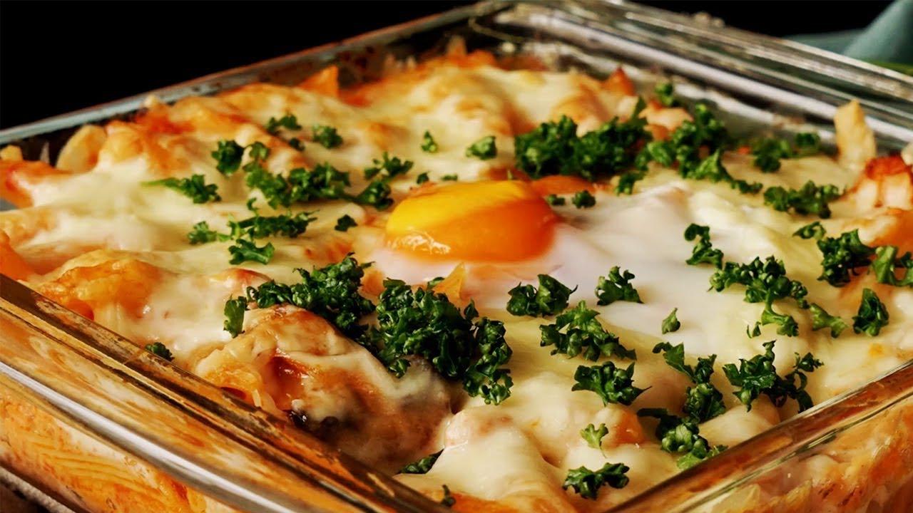 8 Easy Dinner Recipes 2017 How To Make Homemade Best Video 2