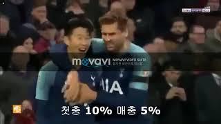 손흥민 하이라이트 타미스포츠가 응원합니다.