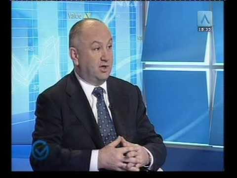 Cist racun, TV Avala, gost Nenad Popovic