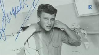 Ils ont fait leur service militaire avec Johnny Hallyday en 1964 à Offenburg