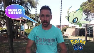 ARRIVA CELEBI!!! TUTTI I CONSIGLI PER CATTURALO: POKEMON GO ITA