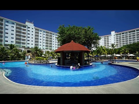 Top 5 Luxury Resorts in Mactan Cebu | Philippine Travel Videos