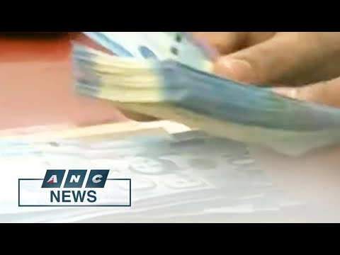 Why PH Peso Is Strengthening Vs Dollar Amid COVID-19 Pandemic | ANC