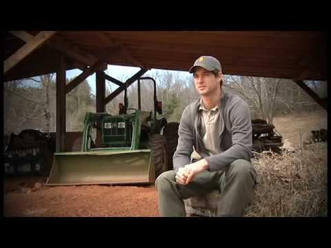 Ryan Wiebe, NC A&T State University 2014 Small Farmer of The