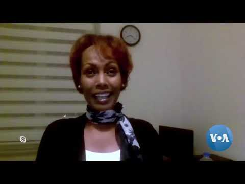 In Eritrea, Jailed Journalists Continue to Languish - YouTube