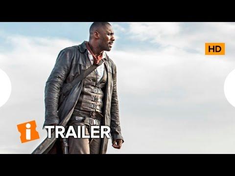 A Torre Negra |  Trailer Legendado