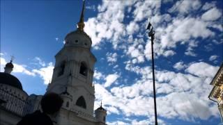 Владимир, Успенский собор.(, 2015-08-19T23:55:54.000Z)