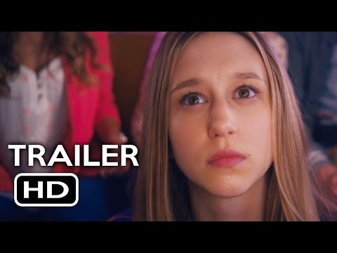 The Final Girls   1 2015 Nina Dobrev, Taissa Farmiga Comedy Horror Movie HD