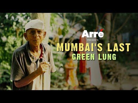Mumbai's Last Green Lung | An Adivasi Village in Keltipada, Aarey Colony