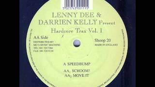 Lenny Dee & Darrien Kelly - Schoom!