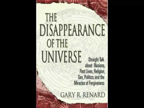 Gary Renard - DU Audiobook (Part 1)