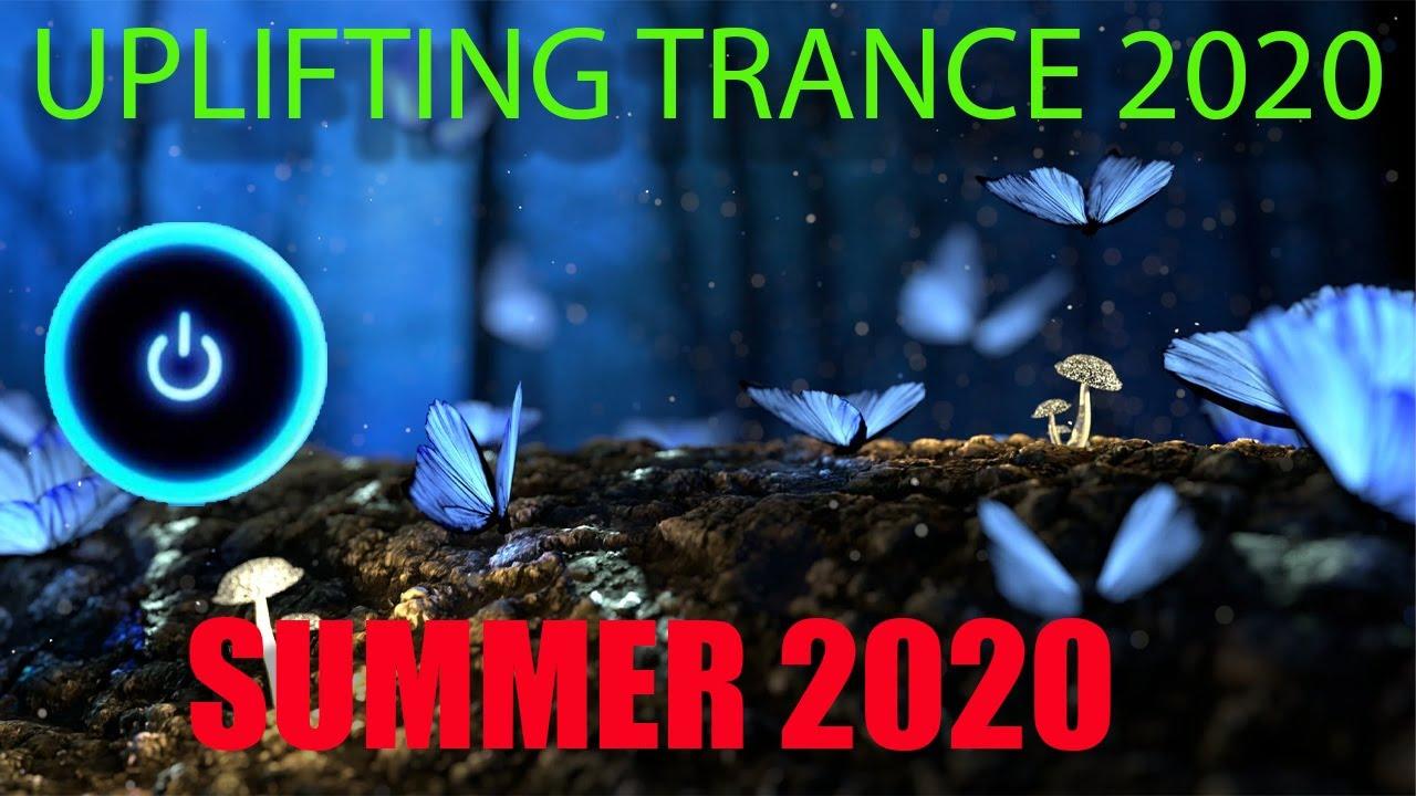 AMAZING UPLIFTING TRANCE MIX 2020 | JULY 2020 | ✅✅