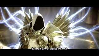 Tristania Aphelion subtitulada al español