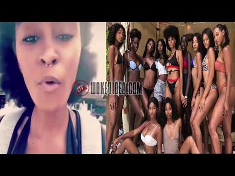 Black Models Were Turned Away from Miami Swim Week