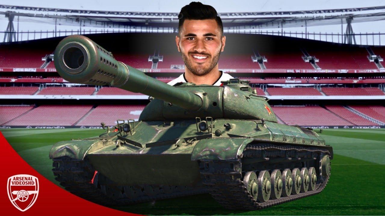 Hua mo te sead kolasinac Tank