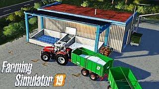 FARMING SIMULATOR 19 #51 - PRODUCIAMO I SEMI - NF MARSCH ITA