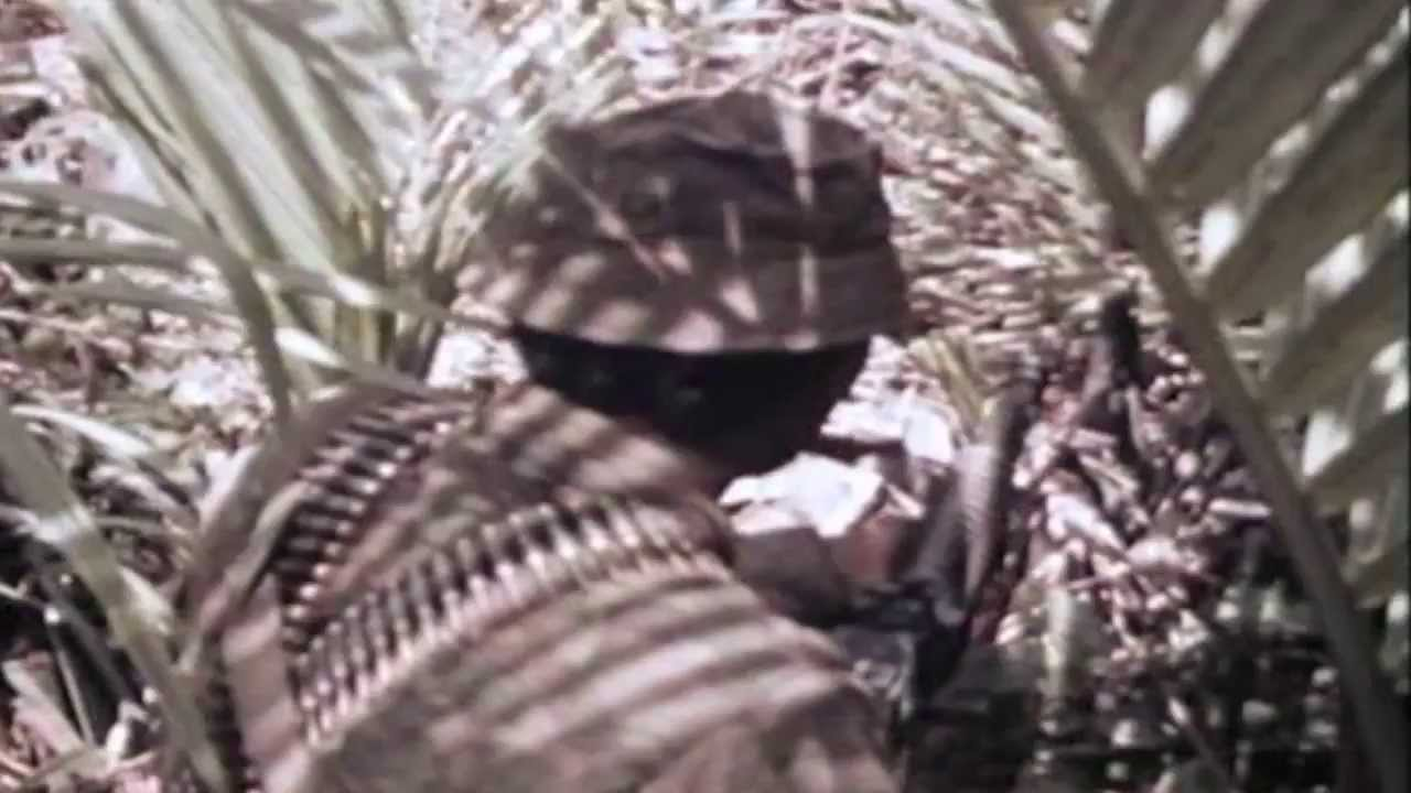 SEAL Team One May 29,1970 Vietnam (full)