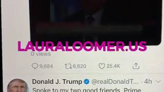 Twitter Caught On Video Censoring President Trump