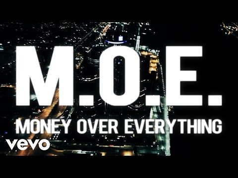 Gamrini - M.O.E. (Money Over Everything) [VEVO Submitted]