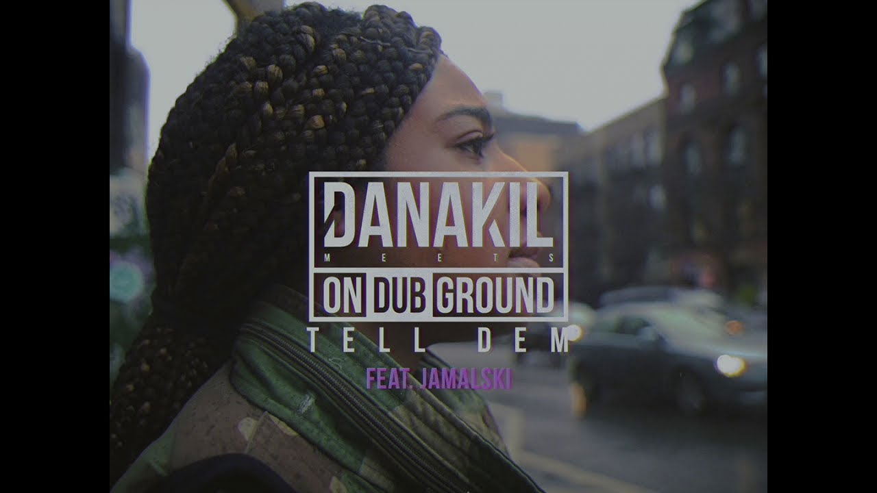 danakil meets ondubground