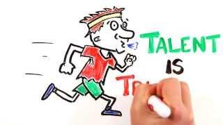 AsapSCIENCE: Талант или тренировки?(Все ссылки, упомянутые в видео, можно найти в описании оригинала. Оригинал: http://www.youtube.com/watch?v=2ZiRZrYo5tA Переведе..., 2014-02-13T18:17:09.000Z)