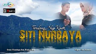Download Lagu LAGU MINANG TERBARU  2020 -TARULANG NYO KISAH SITI NURBAYA - IRMA CHANIAGO & WAHYU (PESONA MANINJAU) mp3