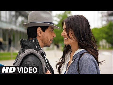 Mere Sanam - Full Song | Jab Harry Met Sejal | Shahrukh Khan & Anushka Sharma | Arijit Singh