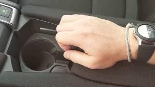 2019 Honda Civic Hatchback LX quick review