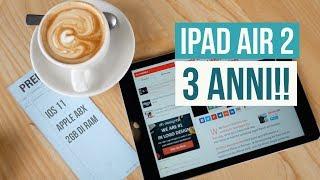 iPad Air 2 iOS 11: 3 ANNI E COME NON SENTIRLI | BUON COMPLEANNO iPad 検索動画 26