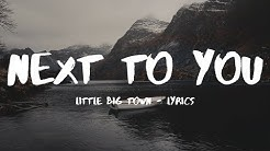 Little Big Town - Next To You Lyrics
