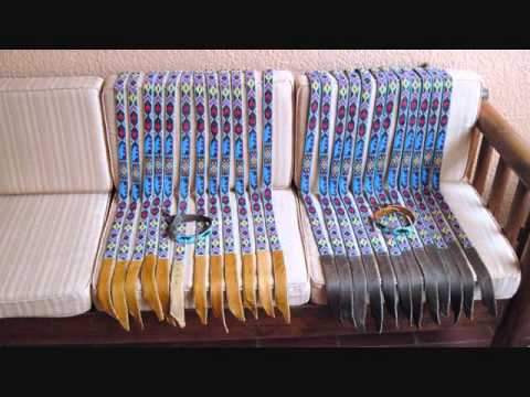 Pachamama Native Art Beading Projects On And Off The
