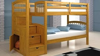 to get more info : .... https://tinyurl.com/LOFTBUNKBEDPLANS How To Build A Bunk Bed/Loft Bed Plans With Plans,Instructions,